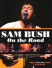 Sam Rush - On the Road
