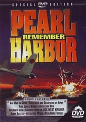 WWII - Remember Pearl Harbor