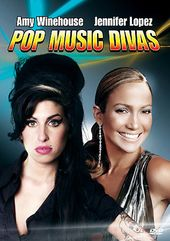 Amy Winehouse & Jennifer Lopez - Pop Music Divas