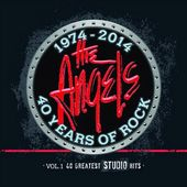 40 Years of Rock 1974-2014 (3-CD)