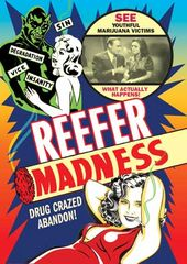 "Reefer Madness - Large Poster (18"" x 24"")"