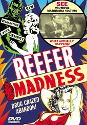 "Reefer Madness - 11"" x 17"" Poster"