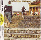 Philly Steps: Phil-LA of Soul and Arctic [Remixed