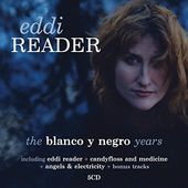 The Blanco Y Negro Years (5-CD)