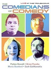 The Comedians of Comedy - Live at the Troubador