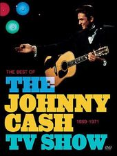 Johnny Cash - The Best of the Johnny Cash TV