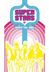 Superstars of Seventies Soul (3-CD)