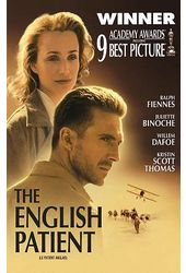The English Patient (Widescreen)