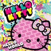 Hello Kitty: Hello World