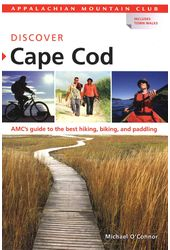 Appalachian Mountain Club Discover Cape Cod: