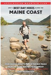 AMC's Best Day Hikes Along the Maine Coast: