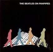 The Beatles on Panpipes