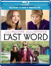 The Last Word (Blu-ray + DVD)