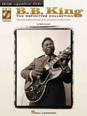 B.B. King - The Definitive Collection (Guitar