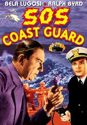 SOS Coast Guard, Volume 2 (Chapters 7-12)
