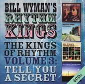 The Kings of Rhythm, Volume 3: Tell You a Secret