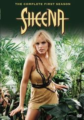 Sheena - Complete 1st Season (3-Disc)