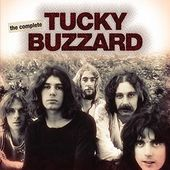 The Complete Tucky Buzzard (5-CD)