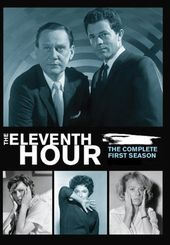 The Eleventh Hour - Complete 1st Season (8-Disc)