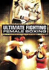 Ultimate Fighting - Female Boxing