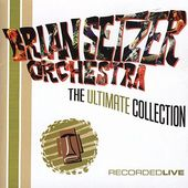 The Ultimate Collection: Recorded Live (2-CD)