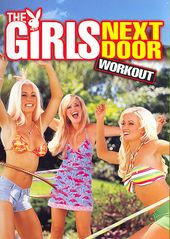 Playboy - The Girls Next Door Workout