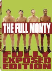 The Full Monty (Fully Exposed Edition, 2-DVD)
