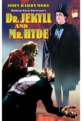 "Dr. Jekyll & Mr. Hyde - Large Poster (18"" x 24"")"