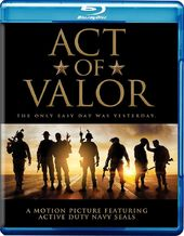 Act of Valor (Blu-ray)