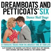 Dreamboats and Petticoats 6: Dance Hall Days