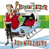 Boogie Woogie Christmas (with Bonus Tracks)