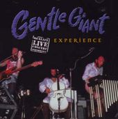 Experience (Live) [Import]