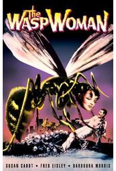 "The Wasp Woman - Large Poster (18"" x 24"")"