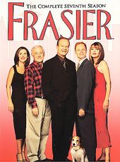 Frasier - Complete 7th Season (4-DVD)