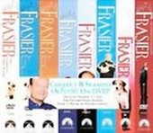 Frasier - Seasons 1-7 & Season 11 (32-DVD)