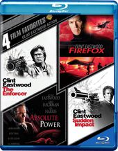 4 Film Favorites: Clint Eastwood Action (The