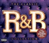The Classic R&B Collection [Sony Music] (3-CD)