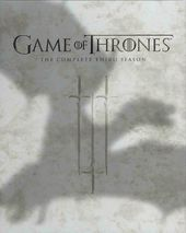 Game of Thrones: The Complete 3rd Season (Blu-ray)