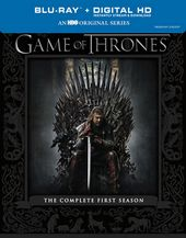 Game of Thrones - Complete 1st Season (Blu-ray)