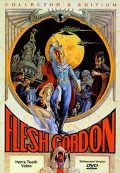 Flesh Gordon - Collector's Edition