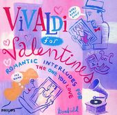 Vivaldi for Valentines