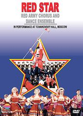 The Red Star Red Army Chorus and Dance Ensemble