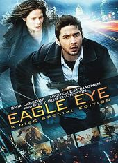 Eagle Eye (2-DVD Special Edition)