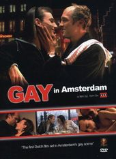 Gay in Amsterdam