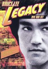 Bruce Lee Legacy (Fist of Unicorn / Bruce Lee:
