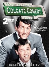 Martin & Lewis Colgate Comedy Hour - Volume 1