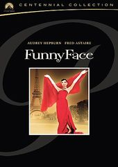 Funny Face (Paramount Centennial Collection)