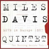 Live in Europe 1967, Volume 1 (3-CD + DVD)