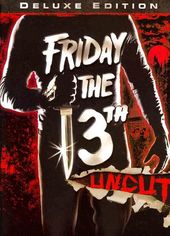 Friday the 13th (Uncut Deluxe Edition)