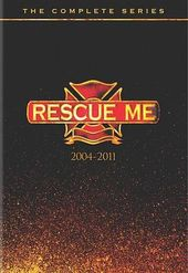 Rescue Me - Complete Series (26-DVD)